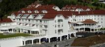 Hotel Dr. Holms Geilo