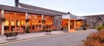 Hotel Hilton Coylumbridge Aviemore