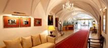 Romantik Hotel Post Villach