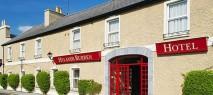 Hotel Hylands Burren Ballyvaughan