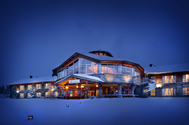 Lapland-Hotel-Rovaniemi