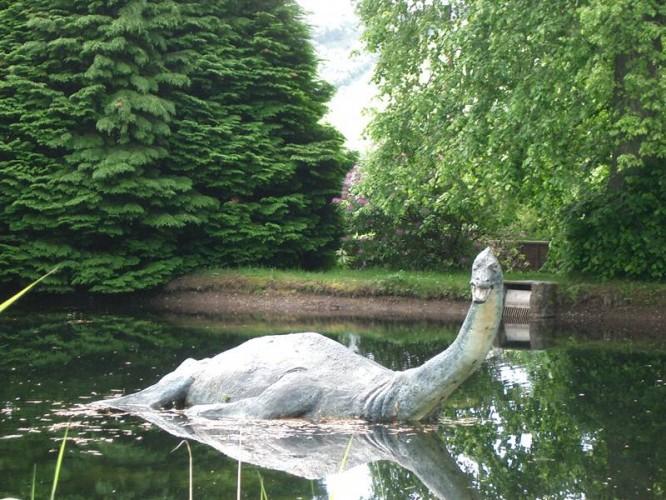 Loch Ness 666×500