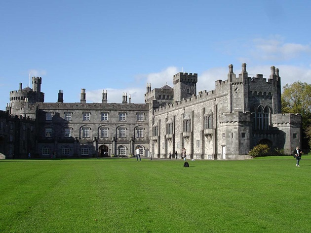 Newpark-Kilkenny