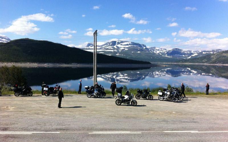 Norwegen 14 06