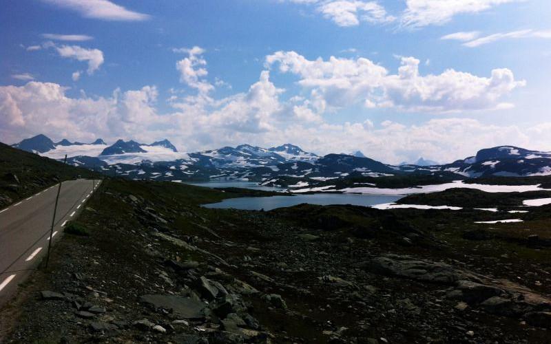 Norwegen 14 07