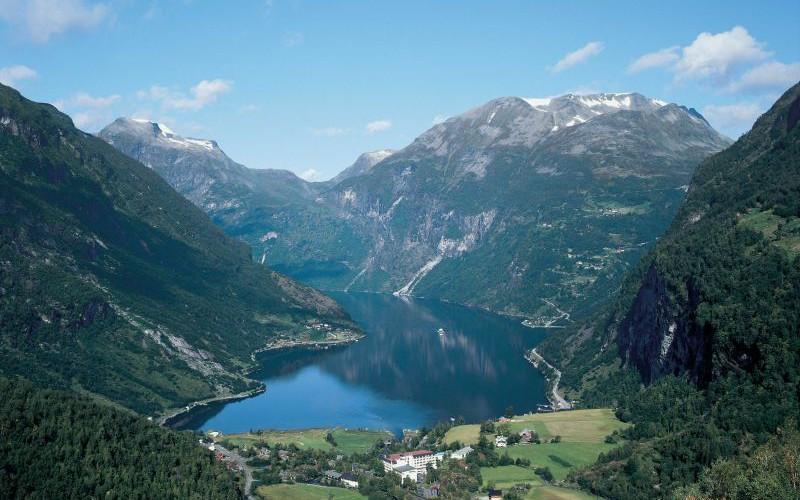 Norwegen 14 16