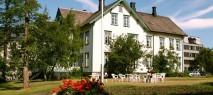 Hotel Scandic Meyergården Mo I Rana