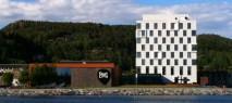 Hotel Scandic Rock City Namsos