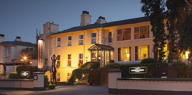 Sandymount-Dublin
