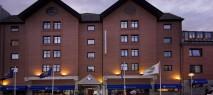 Hotel Scandic Bodø