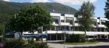 Scandic Sunnfjord Hotel & Spa Forde