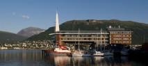 Hotel Scandic Ishavshotel Tromsø