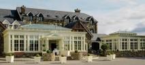 Hotel The Heights Killarney