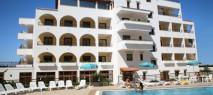 Forte Hotel Vieste Italien