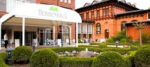 Hotel Herrenkrug Magdeburg