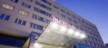 Hotel Mercure Torun
