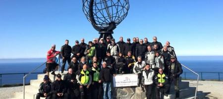 Freiheit Zum Inhalieren: Nordkap Und Lofoten