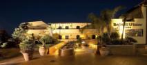 Hotel Baia Di Ulisse Beach