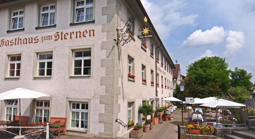 Sternen Hotel Bodensee