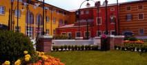 Hotel Villa Malaspina Castel D'Azzano
