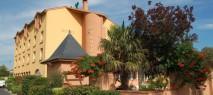 Hotel Cevenol Millau