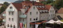 Hotel Donauhof Emmersdorf