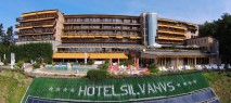 Hotel Silvanus Visegrad