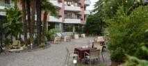 Hotel Palace Citta Arco Gardasee