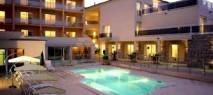Hotel Revellata Calvi