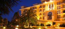 Hotel Dos Templarios