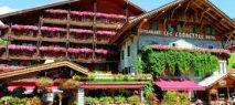 Hotel Les Cornettes