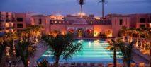 Hotel Les Jardins De L'Agdal & Spa Marrakesch