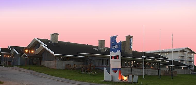 Hotel-Laponia-Avirdsjaur
