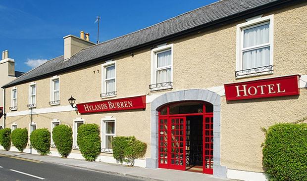 Hylands-Burren