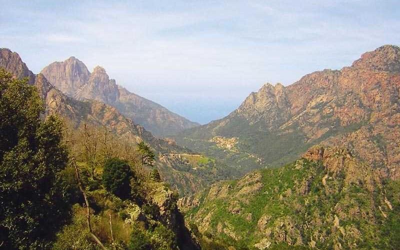 Korsika 21