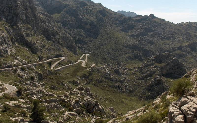 Mallorca Tour 2004 I