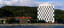 Hotel Scandic Rock City Namsos