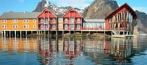 Hotel Scandic Svolvær