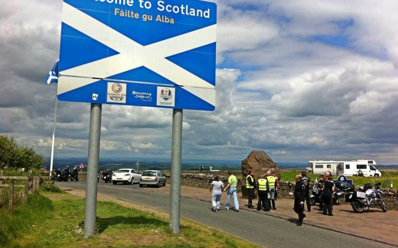 Schottland 19