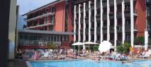 Club Hotel La Vela Gardasee