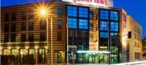 Hotel Qubus Landsberg