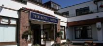 Royal Ullapool Hotel