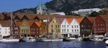 Hotel Radisson Blu Bergen