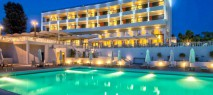 Hotel Margarona Royal Preveza