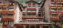 Sport Hotel Resort & Spa Andorra-Soldeu