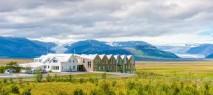 Islandhotel Vatnajökull Hornafjordur