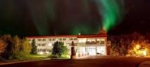 Hotel Kjarnalundur Akureyri