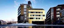 Hotel Quality Saga Tromsö