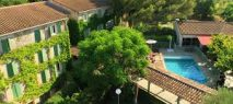 Hotel Uzes Pont Du Gard