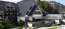 Hotel Kompas In Bled